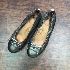 Sofft Leather Flats